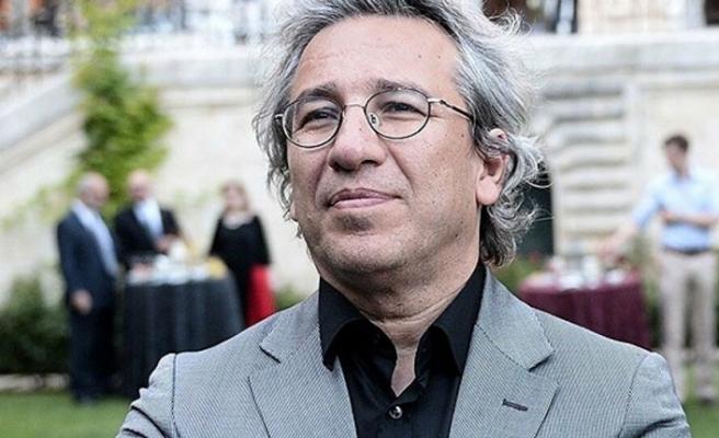Can Dündar'a 'MİT tırları' davasında verilen cezanın gerekçesi açıklandı