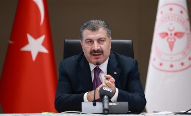Eyvah, Türkiye'de mutasyonlu virüs vakası görüldü