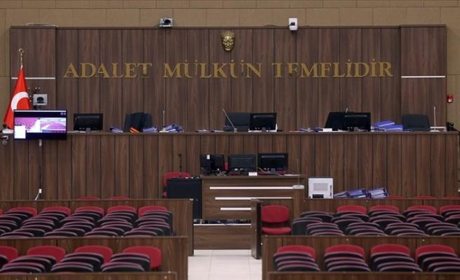 FETÖ'nün sıkıyönetim askeri hakimine hapis cezası