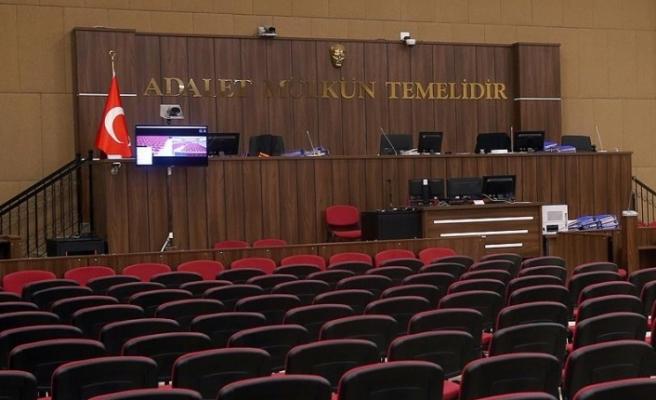 FETÖ'nün  Emniyet İstihbarat Dairesi'nin işgali davasında cezalar verildi