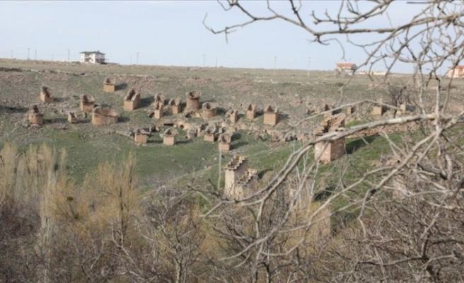 Proje onaylandı: Kayseri'deki tarihi güvercinlikler restore edilecek