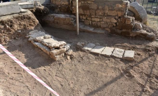 Heyecanlandıran keşif: Sultan 1. Kılıçarslan'ın mezarı bulundu