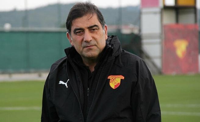 Ünal Karaman'ın ilk transferi: Pereira'yı ikna etti