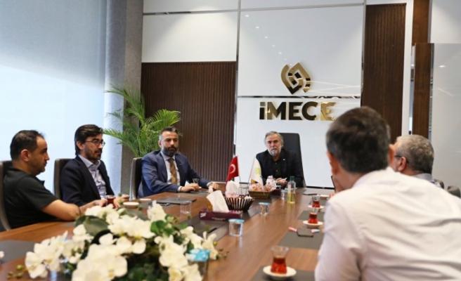 İmece Yatırım ile Askon arasında sponsorluk anlaşması