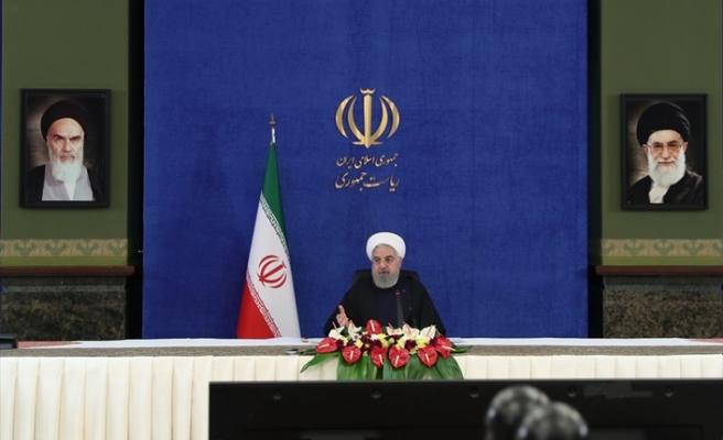 İran: Üçüncü dalgayı kontrol altına aldık