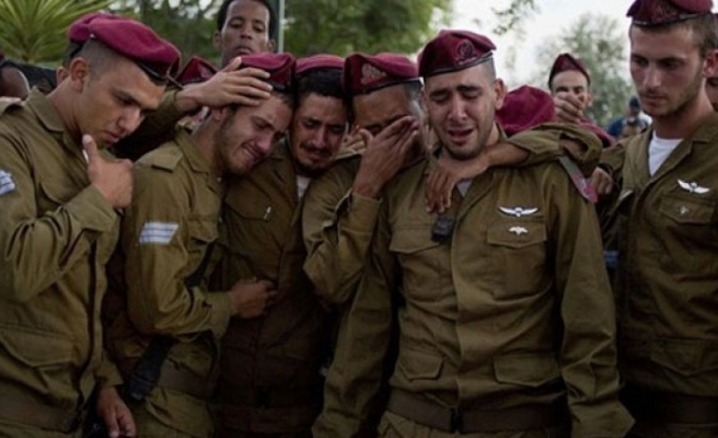 İsrail televizyonu: Ordu hazırlık yapıyor
