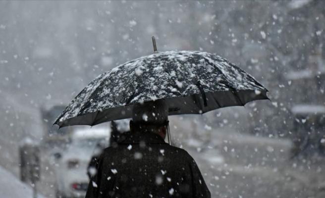 İstanbul Valiliği ani sıcaklık düşüşü uyarısı yaptı