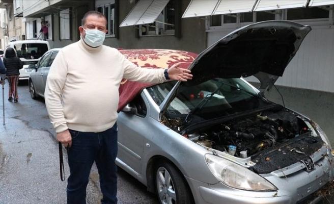 Sele maruz kalan İzmir halkı: Altyapı çalışması lazım