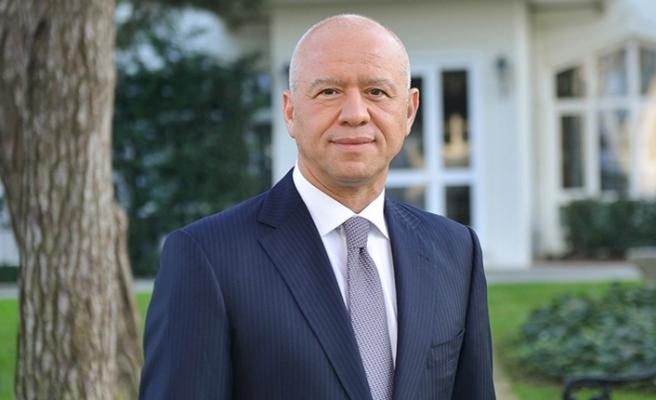 Koç Holding CEO'su Levent Çakıroğlu, B20 Eş Başkanlığı'nı üstlendi