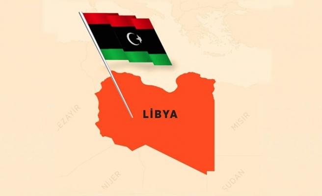 Libya'da geçiş otoritesiyle ilgili öneride anlaşma sağlandı
