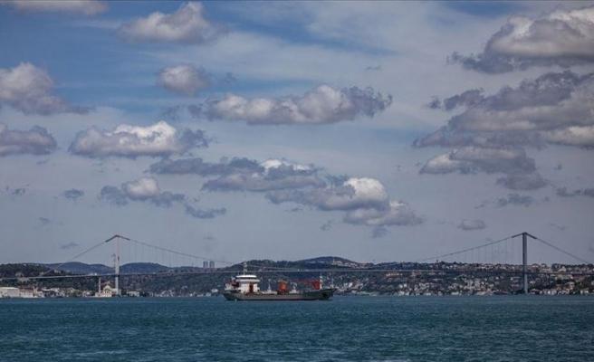 Marmara'da bulutlu hava bekleniyor