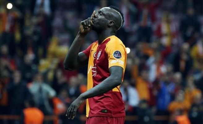 PFDK kararları açıklandı: Mbaye Diagne....