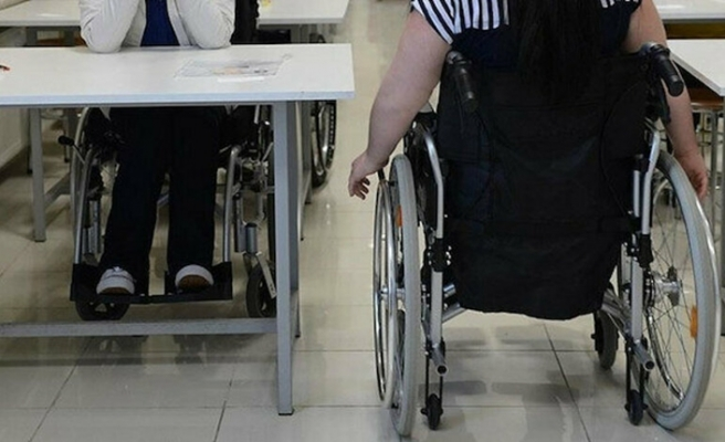 MEB 500 engelli öğretmen alacak