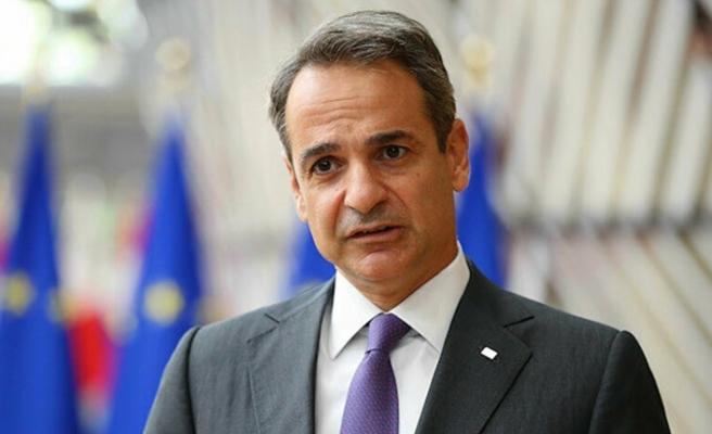 Miçotakis'ten şaşırtan Türkiye çıkışı: Daha iyi olacak
