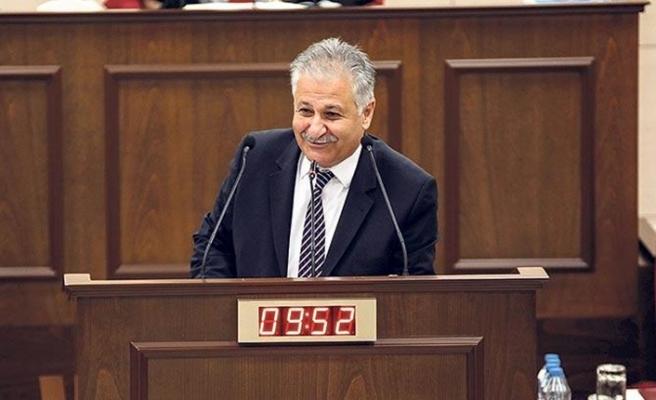 KKTC Sağlık Bakanı Pilli: Türkiye'den aşı gelecek