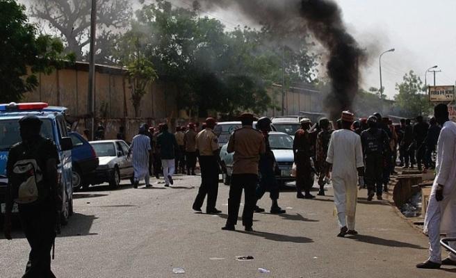 Nijer'de düzenlenen terör saldırısında 56 sivil yaşamını yitirdi.