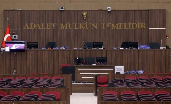 Palu ailesi Kocaeli'de yeniden hakim karşısında