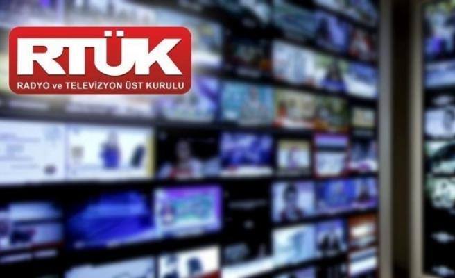 RTÜK'ten Halk TV'ye para cezası