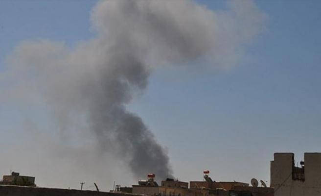 Haseke'de el bombası patladı: 1 ölü, 25 yaralı