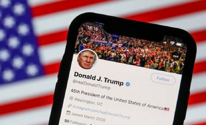 Trump'a dijital darbeye tepki: Facebook ve Twitter'a erişim engeli