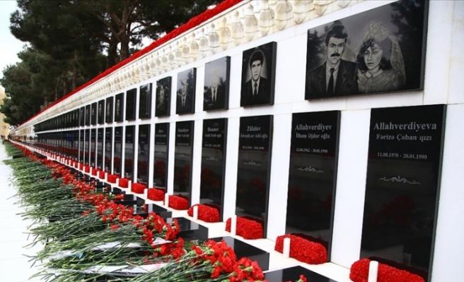 Türk Konseyinden Kanlı Ocak katliamının 31. yılı için mesaj