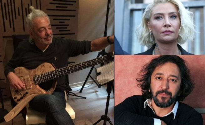 Türk pop müziğinin ünlü ismi hayatını kaybetti
