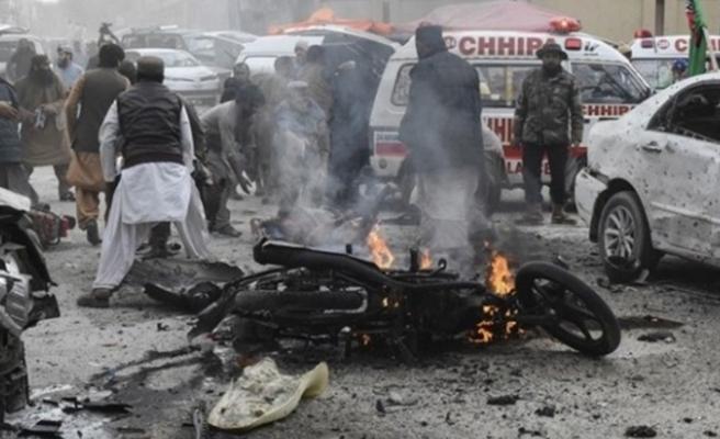 Somali'de Türk firmasına saldırı: 1 Türk vatandaşı hayatını kaybetti