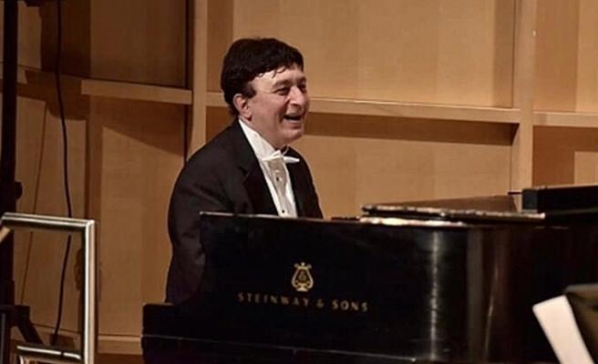 Türk müziğinin tanınan sesi Nedim Katgı vefat etti