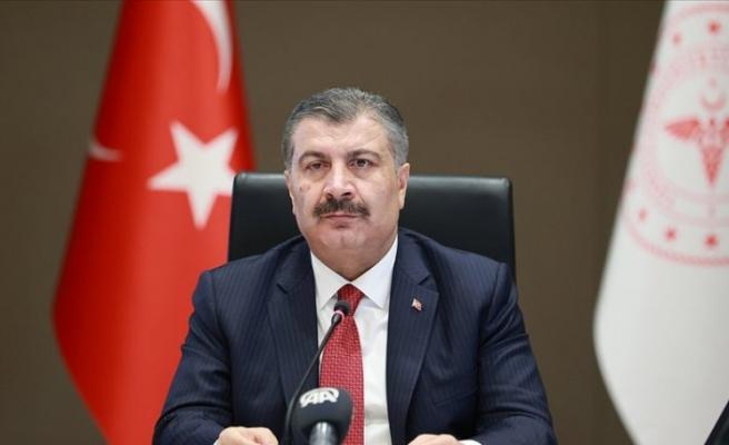 Türkiye'de aşılanma sağlık çalışanları öncelikli olmak üzere başlıyor