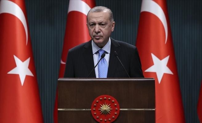 Türkiye'nin girişimleri sürüyor: Erdoğan saldırıya uğrayan geminin kaptanıyla görüştü