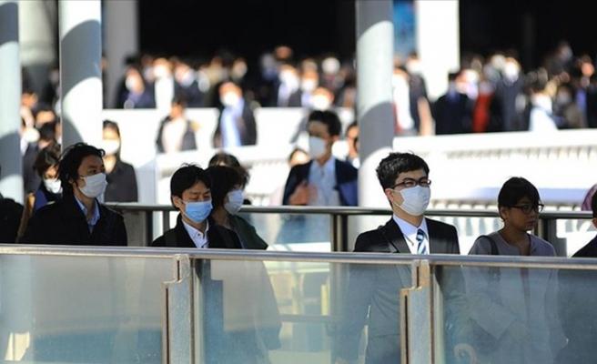 Japonya'da OHAL kapsamı genişletiliyor