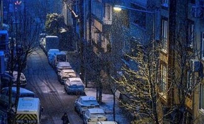 İstanbul Valiliği evsiz vatandaşları otellerde misafir ediyor