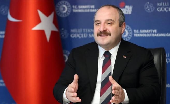 Bakan Varank:  Türkiye savunma sanayisinde devler ligine çıkacak