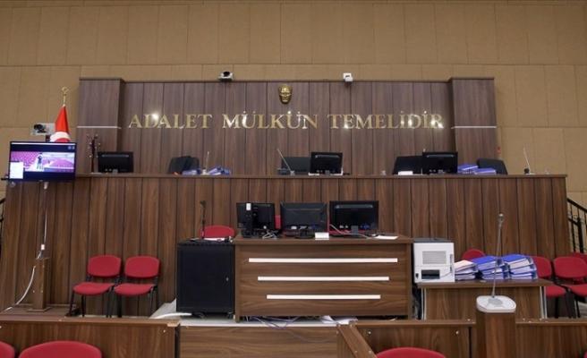 FETÖ üyesi Yazıcıoğlu soruşturmasına örgüt müdahalesiyle ilgili itiraflarda bulundu
