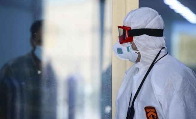 Yeni koronavirüs tablosu açıklandı: 5 bin 277 kişinin testi pozitif çıktı