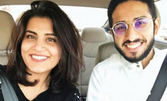 Suudi Arabistan'da serbest bırakılan aktivist konuştu