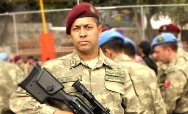 Twitter'da 15 Temmuz kahramanı Ömer Halisdemir için yapılan paylaşımlar gündem oldu