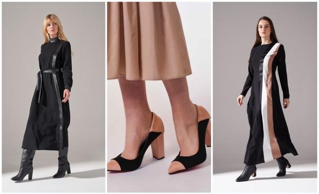 2021 En Havalı Elbise ve Ayakkabı Kombinleri