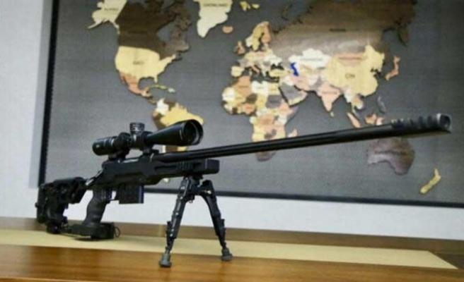 65 ülkeden yerli keskin nişancı tüfeği OVİS için talep yağıyor