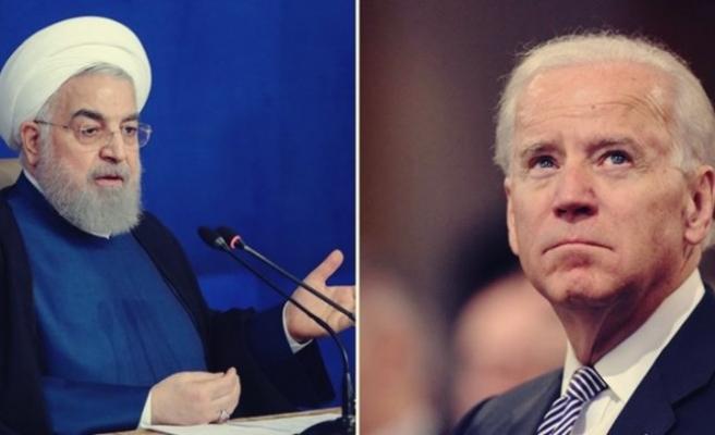 ABD İran ile nükleer müzakerelere yeniden başlamaya hazır