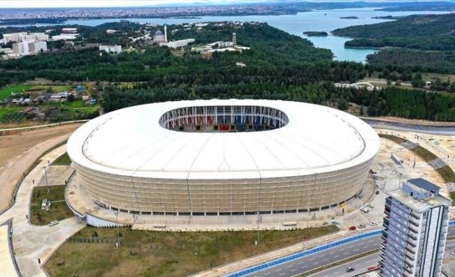 Adana'nın yeni stadı yarın açılıyor