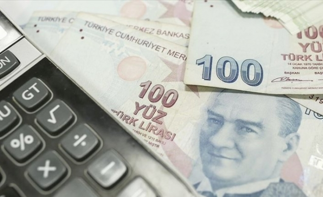 TCMB tarafından ödemeler dengesi verileri açıklandı
