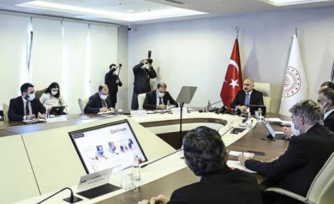 Karaismailoğlu'ndan 5G açıklaması: Projenin ilk fazı mart ayında tamamlanacak