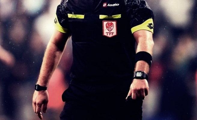 Başakşehir-Trabzonspor maçını Halil Umut Meler yönetecek