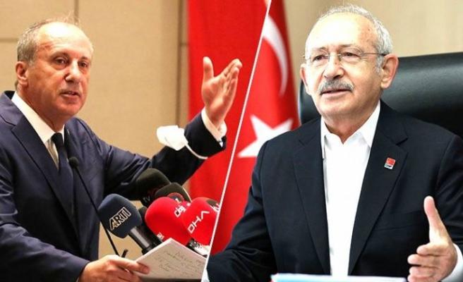 Sakarya teşkilatından 120 kişi CHP'den istifa etti