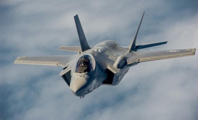 Çin'den ABD'yi kızdıracak adım: F-35 ambargosu