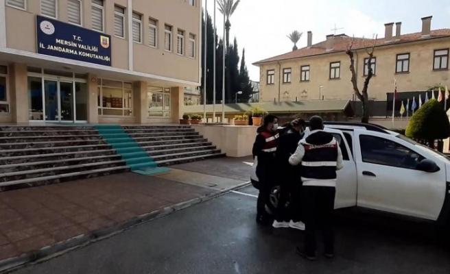 DEAŞ'ın mali sorumlusunu' Rakka emiri' ile irtibatı yakalatırdı
