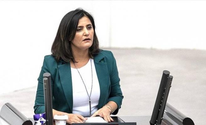 'Dirayet Dilan Taşdemir HDP içerisinde PKK sekreteryası görevinde'