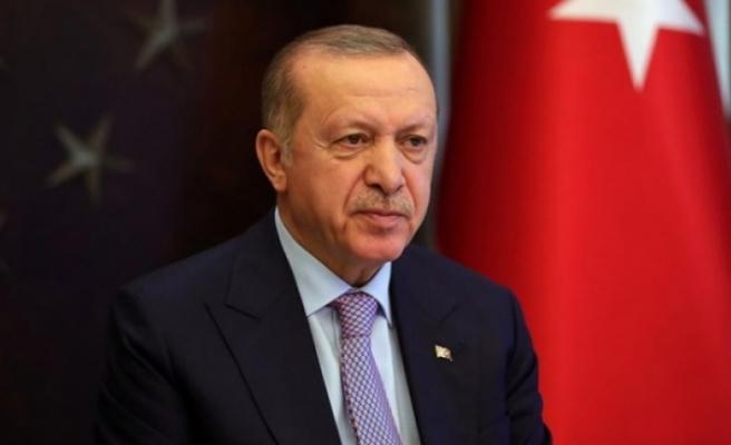 Erdoğan'dan Gara açıklaması: Kurtarmak için çok uğraştık
