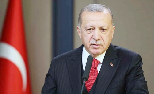 Erdoğan müjdeyi verdi: 20 bin öğretmen atanacak